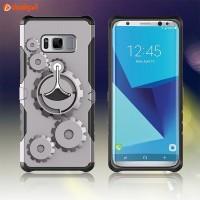 Case Gear SAMSUNG S8 PLUS Hardcase SAMSUNG S8 PLUS Cover SAMSUNG S8+