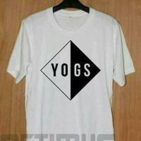 Kaos YOGS - High Quality - GS077