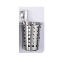 Stainless Steel Spoon Drainer - Tempat Mengeringkan Meniriskan Sendok