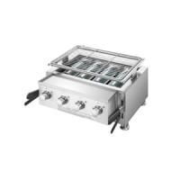 Mesin Panggang Steak - Steak Griller BS234V - Kompor Pemanggang steak