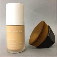Shu Uemura Petal Skin Fluid Foundation 30ml shade 364 Mediumlightamber