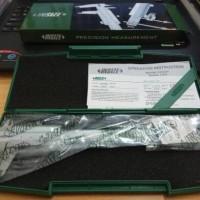 """Insize Vernier Caliper / Sigmat Manual / Jangka sorong 6"""" (150mm)"""