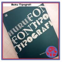 Huruf Font Dan Tipografi Edisi Terbaru