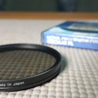 Hoya Pro1 Digital MC CPL 67mm Mulus Seperti baru