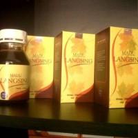 best sell !!!      Madu Langsing Griya Annur - Herbal Pelangsing aman