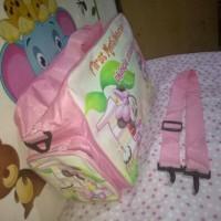 souvenir hampers tas travel bag custom