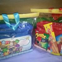 souvenir hampers tas lunch bag custom