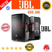 Speaker Aktif JBL EON 610 Powered 10 INCH 2way Loudspeaker ORIGINAL
