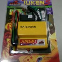 ECU BRT Juken 5 Basic Vario 125 New/Scoopy New + TBox Racing Turbo