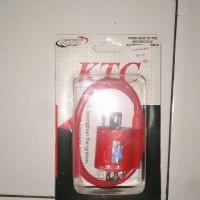 Coil KTC Racing Extra Power Universal pengapian mantap