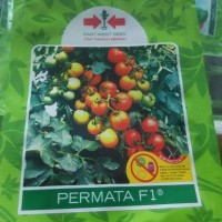Benih Tomat Permata SP CAP PANAH MERAH