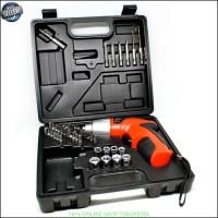 Set Tool kit obeng / drei / kunci elektrik portable Electric Y2168
