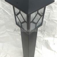 Lampu Taman Minimalis LT09