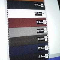 kain semi wool/bahan safari, jas, celana RICARDO FERR0