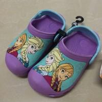 sepatu sandal anak crocs kids original