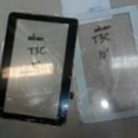 touchscreen tab advan t3c ori