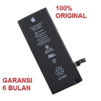 Baterai iPhone 6 / 6G Original 100% Asli Apple