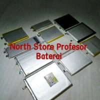 Baterai Batre Battery ZTE Nubia Z11 5000mah Double Power (REFILL)