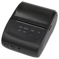 Termurah Zjiang Printer Resep Thermal Bluetooth - ZJ-5802 Terbaik