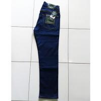 Celana Panjang Jeans Pria Evergreen Stretch Pria/Wanita