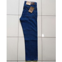 Celana Panjang Jeans Pria | Levis | Jeans Tebal | Big Size