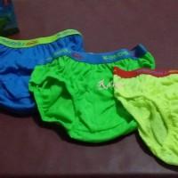 Underwear CD / Celana Dalam Anak Laki - Laki