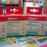 Dot Pigeon Peristaltic Plus isi 1pcs ukuran SS, S, M, L