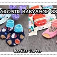 Booties Carter / Kaos Kaki Carter