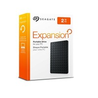 Hardisk External Seagate Expansion 2Tb
