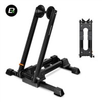 ROCKBROS Foldable Bicycle Bike Parking Rack - Rak Parkir Sepeda