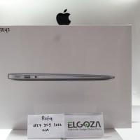"""MacBook Air 2017 MQD42 - 13"""" 1.8Ghz Core i5/8Gb/256Gb - Garansi Resmi"""