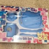 tempat makan lusty bunny untuk bayi kode 1411