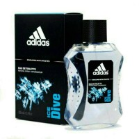 ADIDAS ICE DIVE PARFUM ORIGINAL 100ML