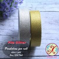Pita Glitter 2 cm / 3/4 Inch