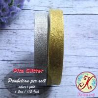 Pita Glitter 1,2 cm / 1/2 Inch