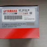 Piston Kit Mio J Original Asli Yamaha Size Standart