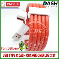 USB Type C DASH CHARGE ONEPLUS 3 3T TYPE C ORIGINAL 100% FLASH CHARGER