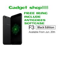 Katalog Oppo F3 Black Edition Katalog.or.id