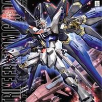 Bandai MG Strike Freedom
