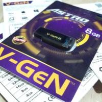 FLASHDISK VGEN 8GB-ASTRO