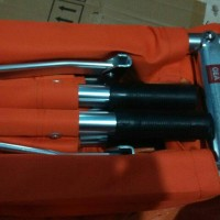 Tandu lipat 4 GEA /Folding Stretcher