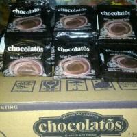 chocolatos cokelat panas murah