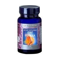 Wellness Joint Formula Nyeri Sendi Lutut - Rematik - 30 Kapsul