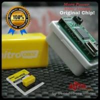 Nitro OBDII/OBD2 - Original 100%