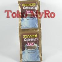 Kopi Indocafe Coffeemix isi 10pcs (10 x 20Gr)