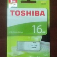 Flashdisk Toshiba 16GB Original ISPCOM