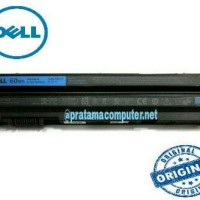 Baterai Original Laptop Dell Vostro 3460 Series