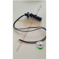 water level float sensor switch - saklar pelampung air horizontal