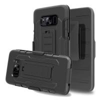 Samsung galaxy s8 hardcase future bumper armor hard case cover casing