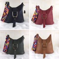 GROSIR TAS BATAM TERLARIS TERMURAH TAS Fashion korea Free pouch KUALIT